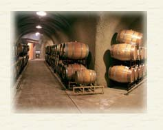 Nicholson Ranch Winery Cave Tour