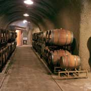 Barrels in the Cave