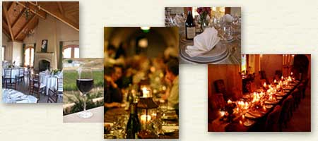 Host a Private Party at Nicholson Ranch